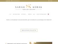 Edelsmid Sarah Kobak
