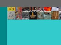 Blog van textielkunstenaarsgroep Steekplus, waarin exposities vermeld staan en leden voorgesteld worden