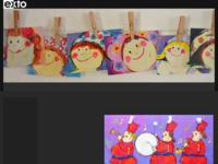 Susanne maakt schilderijen waar je om moet lachen. Ze heeft een boek geschreven 'Is dit het nou?' over 15 vrouwen die vertellen over de positieve wending in hun leven en een kinderboek geïllustreerd. Kijk eens op www.artandstories.com voor haar verhalen en neem een kijkje in haar Etsy shop. Op 28-06-2015 heeft Susanne een verhaal in de 'Sunny Sunday Mail' geschreven over mijn schilderservaringen.