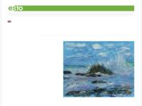 Hier vindt u de website van mijn collega Paul Werner, expressionistische schilderkunst van o.a. de Bretonse kusten en van de stad Amsterdam.