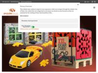 <p>leuke site over allerlei puzzels</p>