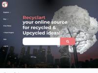 Veel goede ideeen met hergebruik van materialen. Re-use, Re- create!