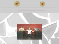 Website met enkel mijn mozaiekwerk
