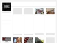 website van kunstenaarscollectief uit Enschede