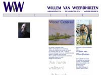 Willem maakt prachtige aquarellen, vooral van Nieuwkoop en omgeving. Hij werkt in en vanuit zijn atelier 'De oude stal' waar hij ook regelmatig exposities organiseert.