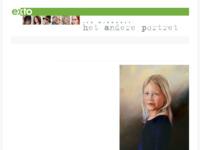 Site van de prachtige schilder Ivo Winnubst. O.a. portretten. Zie ook: www.afterdaan.nl voor zijn galerie in Elim.