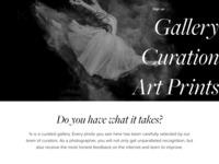 Een internationale site met zeer inspirerend fotowerk