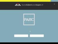 website met werk van hedendaagse nederlandse grafici, organisatie Parc Lent