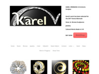 Nieuwe 2-talige site van Karel Vreeburg