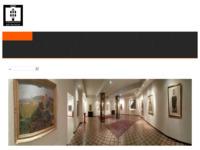 Mooi museum in een prachtig Italiaans / Toscaanse omgeving. In september 2009 heb ik in dit museum geëxposeerd met een internationale groepsexpositie.