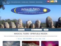 Spirituele reizen voor ontspanning en inspiratie