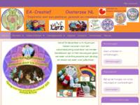 Informatie en cursussen over mandalatekenen.