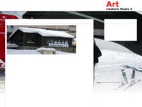 site van galerie van Marjolein Bos, lid van 'Gilde Schweizer bergmahler'.