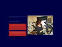 Website of Dutch artist-friend Marion Visione-Thuring