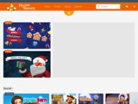 MeRy's persoonlijke pagina op Hyves, het vriendennetwerk van nu, tevens www.melanierijkers.hyves.nl, maar dit is een publieke hyve, evenals www.studio23.hyves.nl