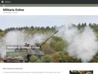 Leuke website over het verzamelen van militaria (Petten, Baretten, Emblemen, Uniformen, etc) en het in contact komen van verzamelaars en ook de interesses in het militaire te bespreken.