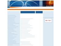 Proffesionele website voor kunstenaars