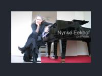 Nynke Eekhof pianiste
