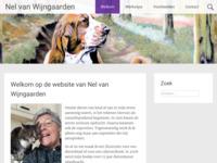 Mijn tweede website. Met een deel fotografie en een deel schilderijen.