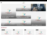 Startpagina Nederland