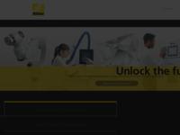 Website Nikon