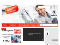 Welkom Welkom op de website van Norm Nederland dé specialist in producten en systemen voor de automotive branche. Bent u op zoek naar een goede en betrouwbare leverancier voor uw gebruiksartikelen en kleinmaterialen dan bent u bij ons aan het goede adres.  Wij zijn voor Nederland de importeur van Normfest producten, een hoogwaardig en kwalitatief product met een vriendelijk prijsniveau. Snelle levertijden een goede service staan bij ons voorop. U krijgt bij ons een vast contactpersoon die 7 dagen in de week bereikbaar is.  Deze site geeft u een indruk van onze service en onze werkwijze. Voelt u zich aangesproken? Neem dan contact met ons op.