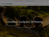 De gemeente site van Gulpen-Wittem.