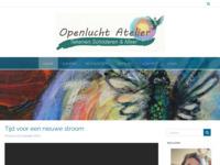 Op deze site kun je kennismaken met Nadia Roozendaal, haar activiteiten, en is een galerie van haar werk te zien.