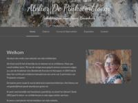 Mijn eigen website