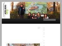 Over Ateliers 1819  De Stichting Ateliers 1819 is opgericht op 29 augustus 2007 door de Zoetermeerse kunstenaars Anita Gaasbeek en Xandra Lapperre met de bedoeling om de kunst in algemene zin meer in contact te brengen met de bewoners van Zoetermeer en in het bijzonder van de wijk Rokkeveen. De doelstellingen van de Stichting zijn het promoten van de kunst door middel van het organiseren van kunstprojecten, het geven van educatie en workshops en verder alles wat het kennisnemen van kunst kan bevorderen.