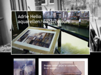 inspirerende info over aquarelleren