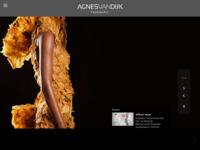 Agnes van Dijk FASHION ART.  Hier heb ik een Workshop van 1 dag Collages maken gevolgd.
