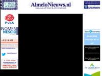 Uitgebreide site over Almelo; 'mijn' stad ;) Van politiek tot sport tot evenementen.