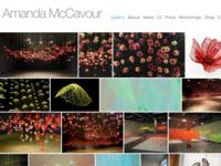 <p>Amanda McCavour</p>