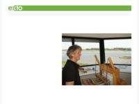 website van anneke kersten met weefwerk, weefkunst, aanbod weefcursussen, exposities