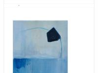 Op haar site laat Anneke Seelen, ateliergenoot, zien welk divers werk ze maakt: van spannende collages tot grote schilderijen.