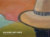 Persoonlijke website van Inez Köhler