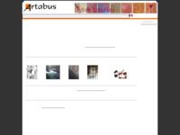 engels/franse site vol met kunstenaars