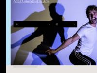 ArtEZ hogeschool voor de kunsten leidt op voor beroepen waarin kunst, kennis en creativiteit centraal staan.