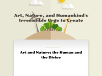 Artists in Nature International