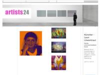 Der Marktplatz für zeitgenössische Kunst