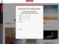 <p>Franse kunstenaarssite</p>