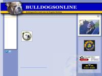Leuke site; men verricht goed werk voor de Bulldog. Ook via het Bullenhuis!!