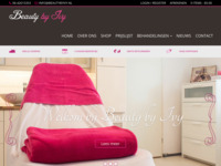 Visagie: Beauty by Ivy (Eindhoven)  http://www.beautybyivy.nl/images/Beauty_by_Ivy_Folder.pdf