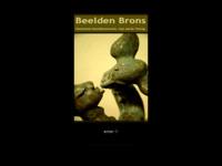 beelden in brons