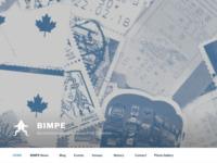 BIMPE print competition (Vancouver)