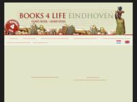 <p>Dit is de boekenwinkel waar ik vrijwilliger ben, en waar mijn materiaal vandaan komt. In de winkel zijn vouwwerken van mij te bewonderen.</p>
