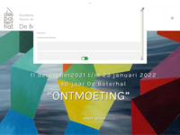 Kunstenaars vereniging Boterhal, Hoorn en omstreken