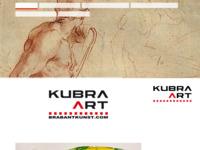 Online wordt hier kunstwerk te koop aangeboden van Kunstenaars die zijn aangesloten bij Stichting KuBra (Kunstenaars Brabant).
