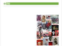 de website voor actieve en ook voor passieve kunstenaars